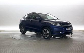 Honda HR-V - Cargiant